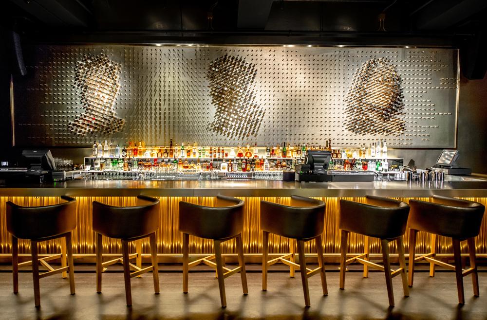 W Hotel DC - POV Bar
