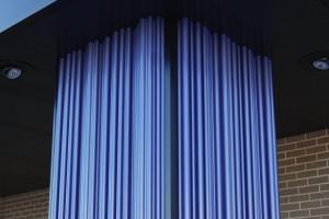 dimensional column cladding