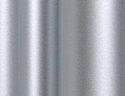 nordic silver finish
